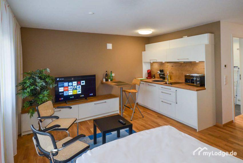 furnished apartment echterdingen