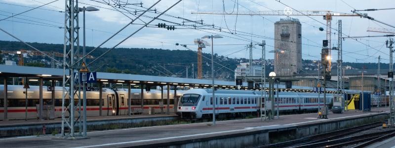 Lodging Stuttgart